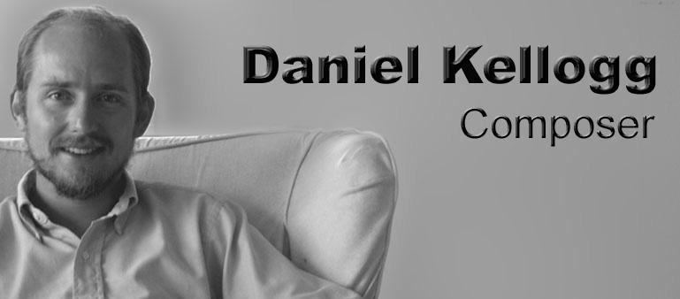 Daniel Kellogg