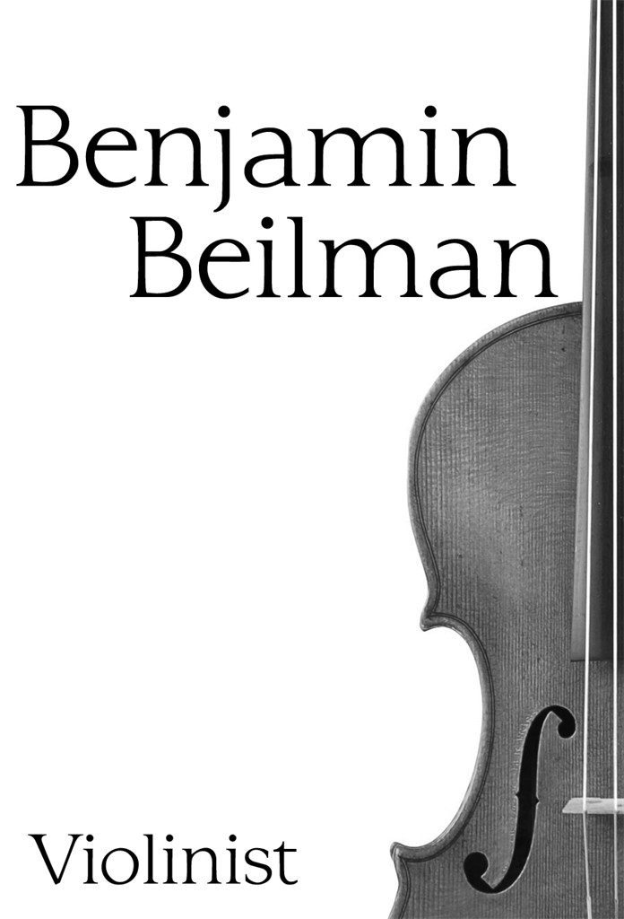 Benjamin Beilman