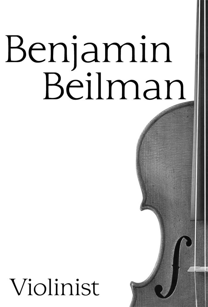 Benjamin Beilman