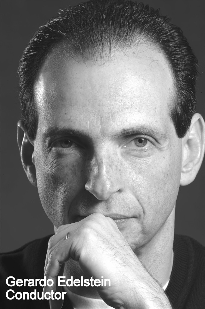 Gerardo Edelstein