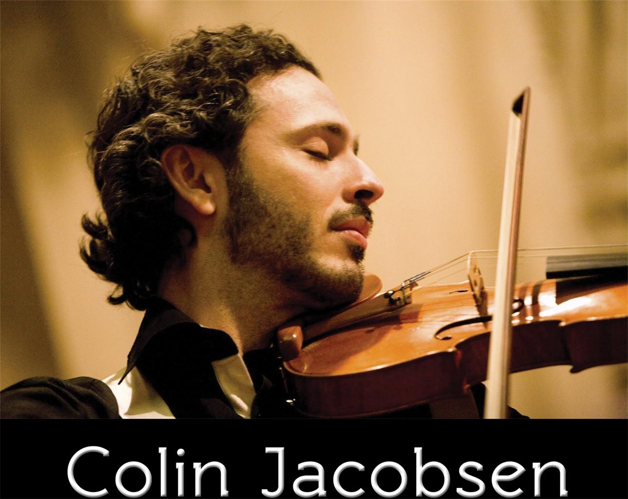 Colin Jacobsen