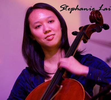 Stephanie Lai