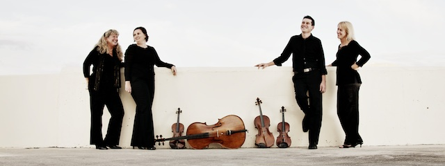 Palm Strings Quartet