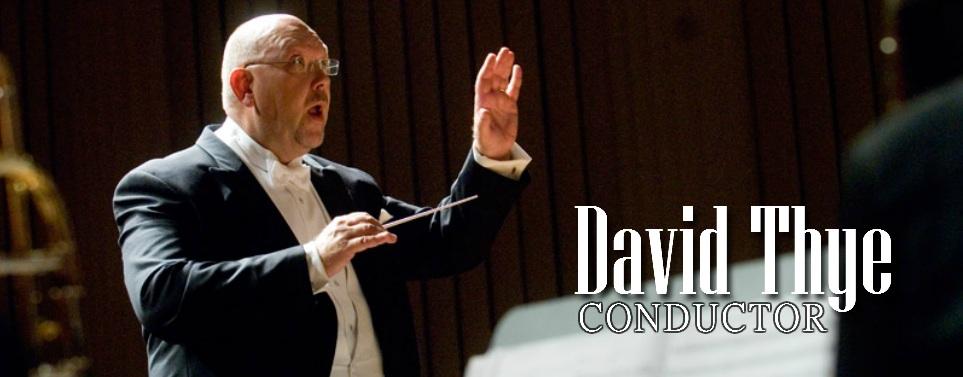 David Thye