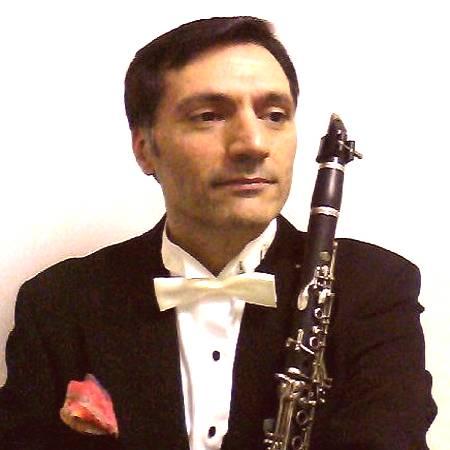 Romualdo Barone