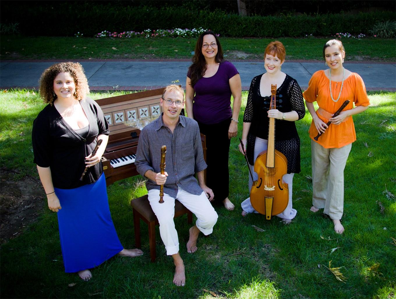 Natur Early Music Ensemble