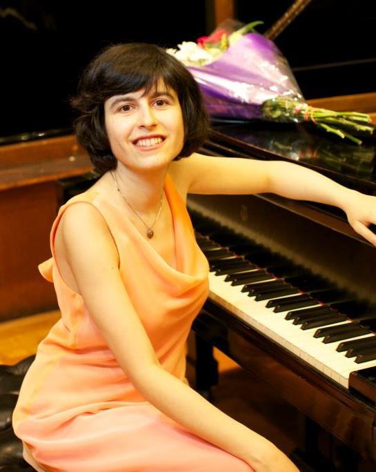 Nataliya Medvedovskaya