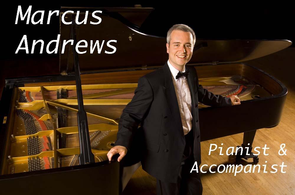 Marcus Andrews