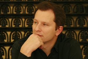 Yuri Martynov