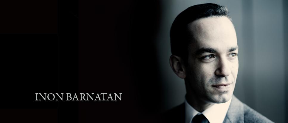 Inon Barnatan