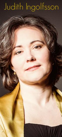 Judith Ingolfsson