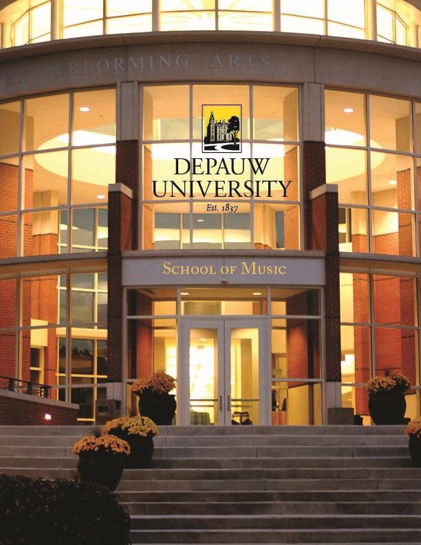 DePauw University School of Music