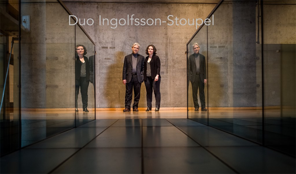 Ingolfsson-Stoupel Duo