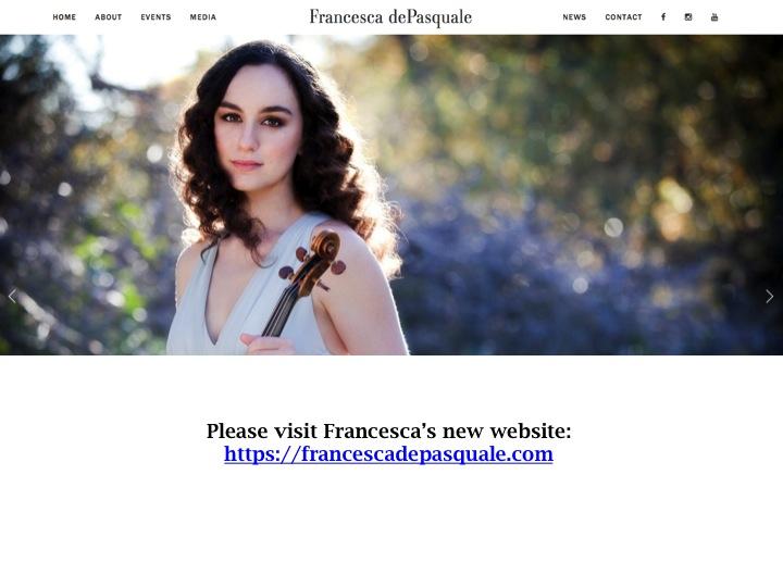 Francesca dePasquale
